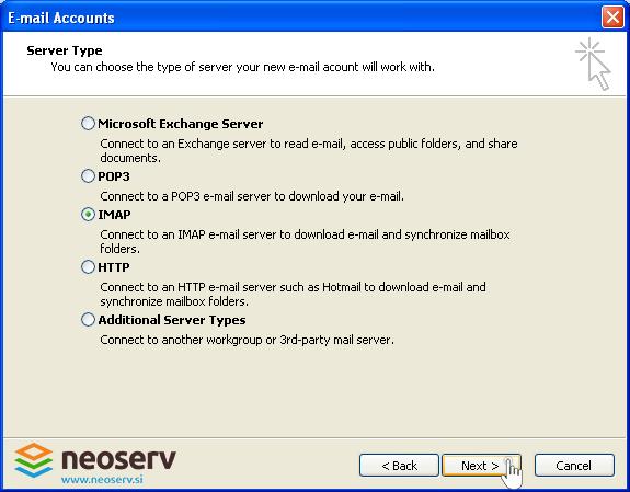 outlook_2003_en_imap_select_protocol