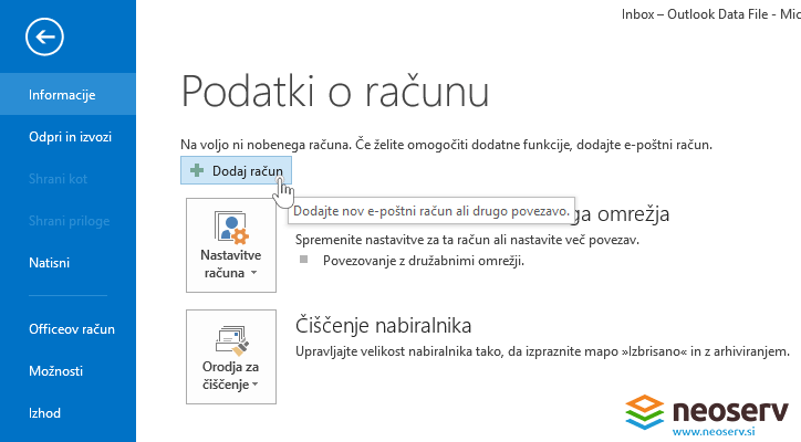 outlook_2013_slo_dodaj_racun