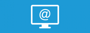 Prikazna fotografija kategorije E-pošta na računalniku