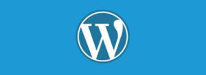 Prikazna fotografija kategorije WordPress